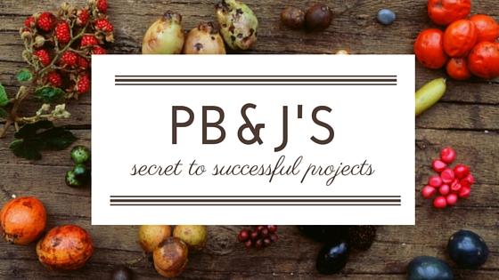 PB&J's